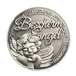 Geluksmunt Bescherm engel