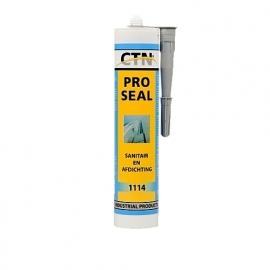 Neutrale Silicone Kit Pro Seal verpakt per 12