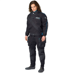 Waterproof D7x Cordura Lady