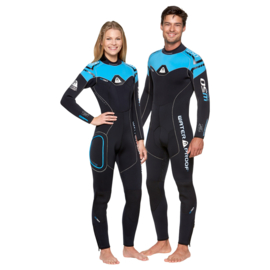 W50 sportseries Full suit Lady