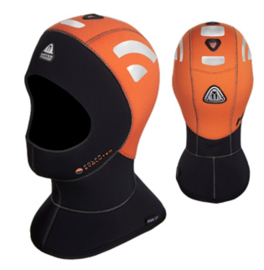 H1 5/7mm High Visibility Hood