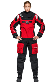 Waterproof EX2 Dames (rood)