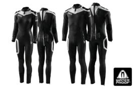 Waterproof W5 full suit (3.5mm) MAN