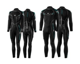 Waterproof W v30 Full suit Lady