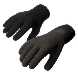Waterproof Latex dry glove HD