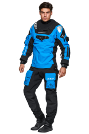 Waterproof EX2 Heren (blauw)