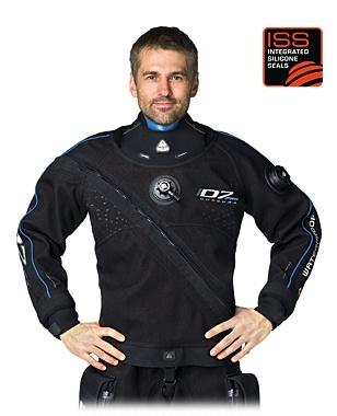 D7 Cordura ISS Man