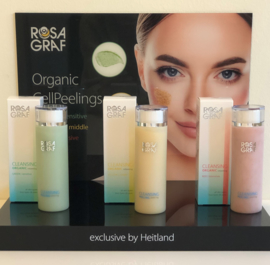 Rosa Graf - Organic CellPeeling