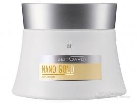 LR Nanogold Dagcrème