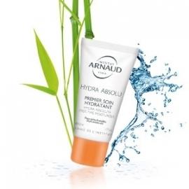 Institut Arnaud - Eerste Hydraterende Verzorging - Droge en gevoelige huid