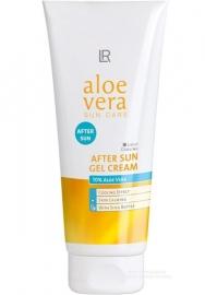 LR - Aloë Vera After Sun Gel Crème