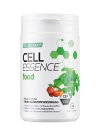 LR LIFETAKT - Cell Essence - Food