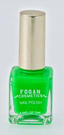 Fogan - Groen - Nummer 26