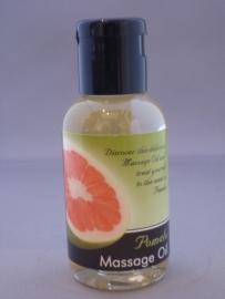 Gourmet Massage olie