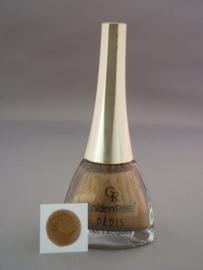 Golden Rose - Nagellak nummer 109 - Licht bruin met glitters