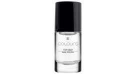 LR Colours - Top Coat