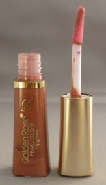 Golden Rose - Lipgloss - Pearl Gloss 07