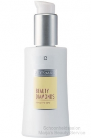 LR Beauty Diamonds Oogcrème
