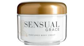 Sensual Grace - Geparfumeerde lichaamscrème