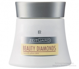 LR Beauty Diamonds Rijke Intensieve Crème