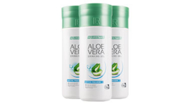 LR - Aloë Vera Drinking Gel - Freedom Set 6 stuks