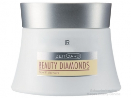 LR Beauty Diamonds Dagcrème