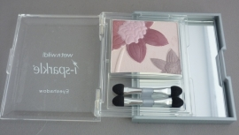 Wet n Wild - I-Sparkle Eyeshadow E91515 Flora