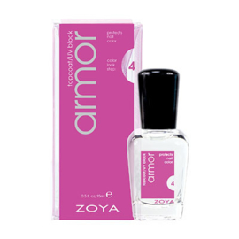 ZOYA - Top Coat