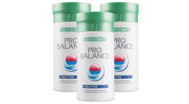 LR Pro Balance - Set 3 stuks