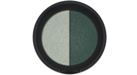LR Colours - Eyeshadow - Mint n'Pine Green