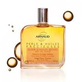 Institut Arnaud - Perle & Huiles - Dry oil elixir