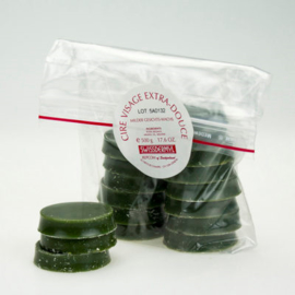 Groene Azuleen Hars - Pastilles