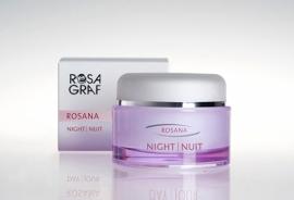 Rosa Graf - Rosana Night