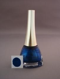 Golden Rose - Nagellak nummer 53 - Donker blauw