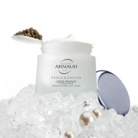 Institut Arnaud - Parel & Caviar dagcrème