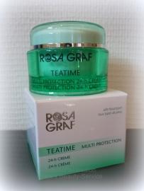 Rosa Graf - Tea time dag- en nachtcrème