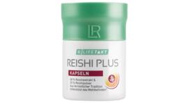 LR - Reishi Plus