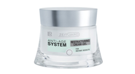 LR - Zeitgard Anti-Aging System - Restructuring Cream-Gel