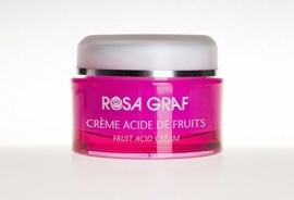 Rosa Graf - Lifestyle - Crème Acide de Fruits 5%