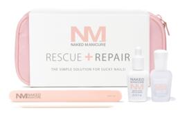 Zoya - Naked Manicure - Rescue & Repair Set