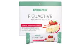 LR FiguActiv - Repen Aardbei-Yoghurt