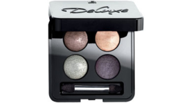 LR Deluxe - Artistic Quattro Eyeshadow - Secret Dawn