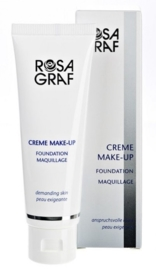 Rosa Graf - Blue Line - Crème Make-up