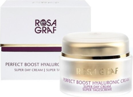 Rosa Graf - Perfect Boost Hyaluronic Cream