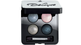 LR Deluxe - Artistic Quattro Eyeshadow - Sublime Marine