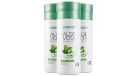 LR - Aloë Vera Drinking Gel - Sivera Set 3 stuks