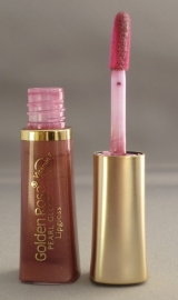 Golden Rose - Lipgloss - Pearl Gloss 10