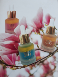 Rosa Graf - Four Season Serums - Zomer