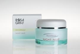 Rosa Graf - AlegraMed Night
