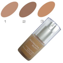 Barbara Bort -Hydra Non-Oil Foundation